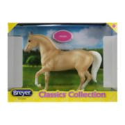Breyer Classics Palomino Morgan Horse