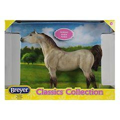 Breyer Classics Grey Arabian Horse