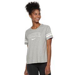 Women's Nike Sportswear Short-Sleeve Top