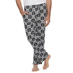 Men's Star Wars Darth Vader & Stormtrooper Lounge Pants