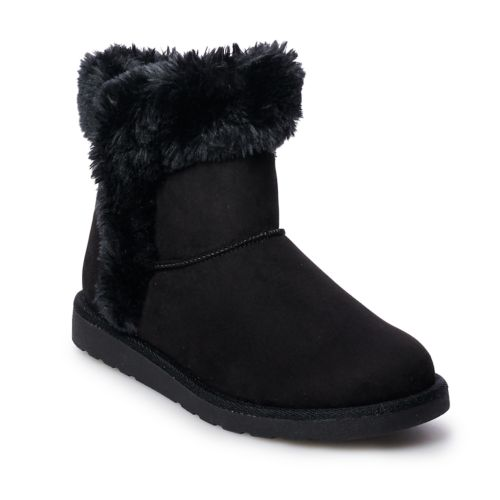 So® Cicada Women's Winter Boots by So