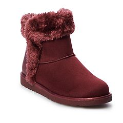 SO® Cicada Women's Winter Boots