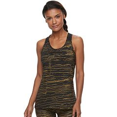 Women's Nike Victory Metallic Training Tank