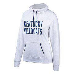 Women's Kentucky Wildcats Day Break Fleece Hoodie