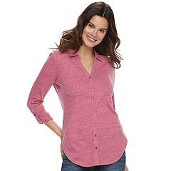 Women's SONOMA Goods for Life™ Utility Tunic