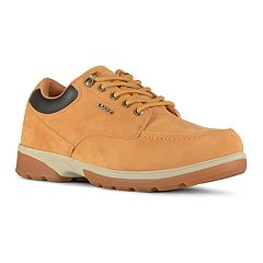 Lugz Stack Lo Men's Water Resistant Ankle Boots