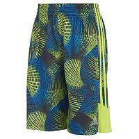 Boys 8-20 adidas Amplified Training Shorts