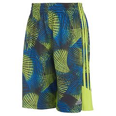Boys 8-20 adidas Amplified Training Shorts