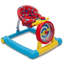 Delta Children 3-in-1 Activity Lil' Airplane Walker
