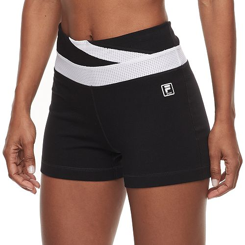 Women's FILA SPORT® Flash 3 1/2-in. Performance Shorts