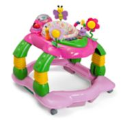 Delta Children Lil' Play Station 3-in-1 Activity Walker