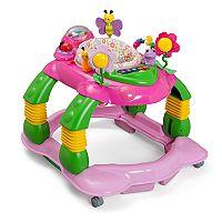 Delta Children Lil' Play Station 3-in-1 Activity Walker