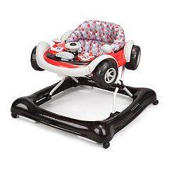 Delta Children Lil' Drive Baby Activity Walker