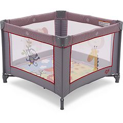 Delta Children Playard