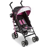 J is for Jeep Brand Scout Stroller