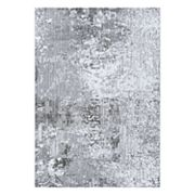 Couristan Serenity Field Stone Abstract Rug