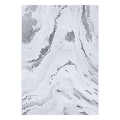 Couristan Serenity Marble Abstract Rug