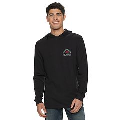 Men's Vans Hooded Tee