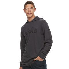 Men's Vans Sole Hooded Tee