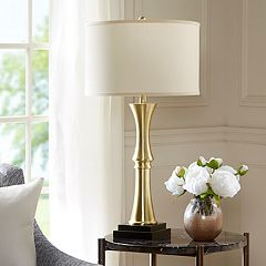 Madison Park Signature Midas Table Lamp