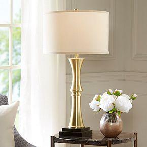 Madison Park Signature Midas Table Lamp