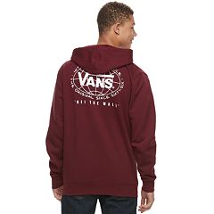 Men's Vans International Wal Full-Zip Hoodie