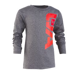 Toddler Boy Under Armour Logo Active Tee