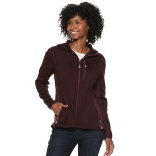 Women's ZeroXposur Heather Sweater Jacket