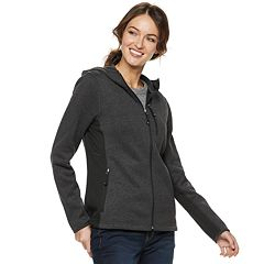 Women's ZeroXposur Heather Sweater Jacket