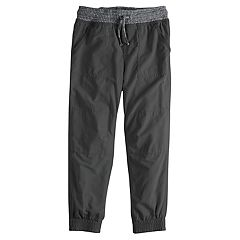 Boys 4-12 SONOMA Goods for Life™ Jogger Pants