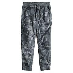 Boys 4-12 SONOMA Goods for Life™ Jogger Pants