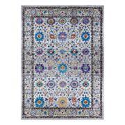Couristan Gypsy Royale Framed Floral Rug