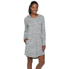 Women's ZeroXposur Devotion Hooded Space-Dye Dress