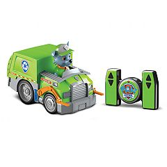 Paw Patrol Rocky Remote Control Vehicle