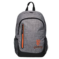 Forever Collectibles San Francisco Giants Team Logo Backpack