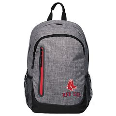 Forever Collectibles Boston Red Sox Team Logo Backpack