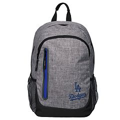 Forever Collectibles Los Angeles Dodgers Team Logo Backpack