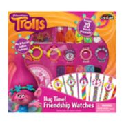 Cra-Z-Art DreamWorks Trolls Hug Time Friendship Watches Kit