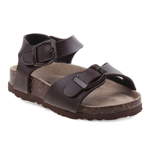 Rugged Bear Toddler Boys' Sandals Sandals