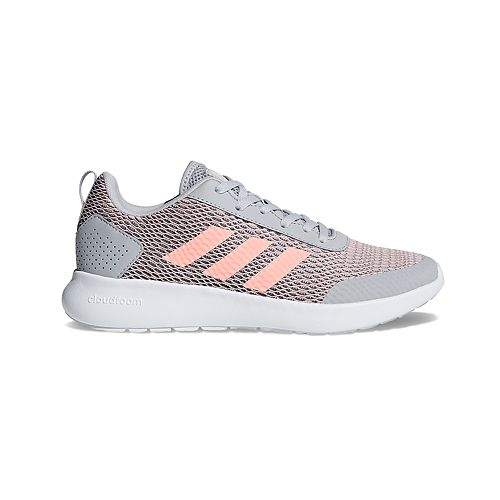 brand new 1d5a9 8e9c8 adidas Cloudfoam Element Race Womens Sneakers