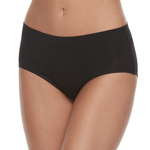 Women's Bali Comfort Revolution SmoothTec Hipster Panty DFST63