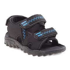 Rugged Bear Toddler Boys' Sandals Sandals