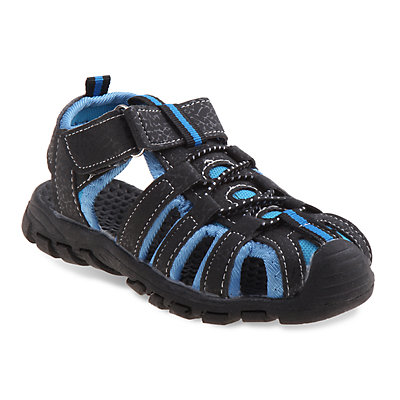 Rugged Bear Boys' Sandals