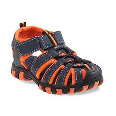 Rugged Bear Boys' Sandals
