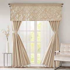 510 Design Tatiana 7-piece Window Set
