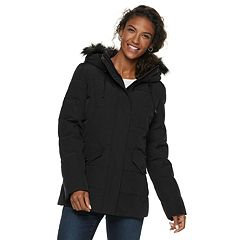 Women's ZeroXposur Karina Hooded Heavyweight Jacket