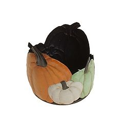 SONOMA Goods for Life™ Pumpkin Candle Jar Holder