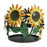 SONOMA Goods for Life? Sunflower Candle Jar Holder