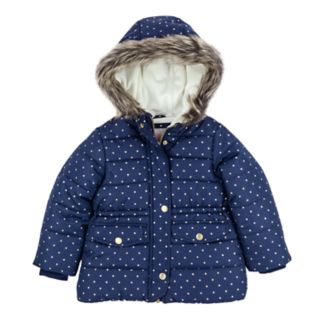 Girls 4-8 OshKosh B'gosh® Parka Jacket