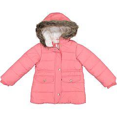Girls 4-8 OshKosh B'gosh® Parka Jacket